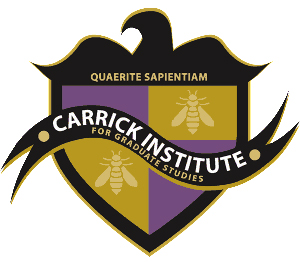 Carrick Institute Louis Kerr